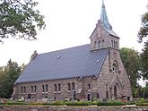 Fil:Flymens kyrka.jpg