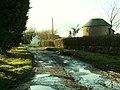 Footpath at Broad Green - geograph.org.uk - 320295.jpg