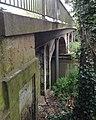 Footpath extension to Portobello Bridge, Warwick (geograph 4477627).jpg