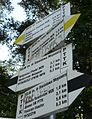 Footpath signs in Bydgoszcz, Oplawiec and Smukala districts (3).JPG