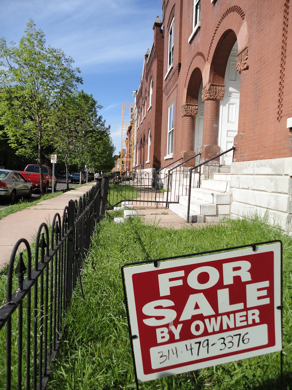 For sale by owner - Wikipedia