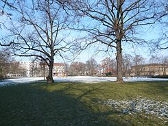 Forckenbeckplatz