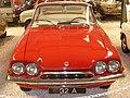 Ford Consul Capri (23595349228).jpg
