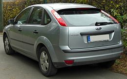 Ford Focus II (2004-2008) rear MJ.JPG