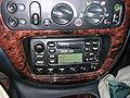 Ford Scorpio Ghia 1996 Radio.jpg