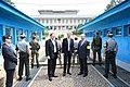 Foreign Secretary at Korean Demilitarized Zone (20476077332).jpg