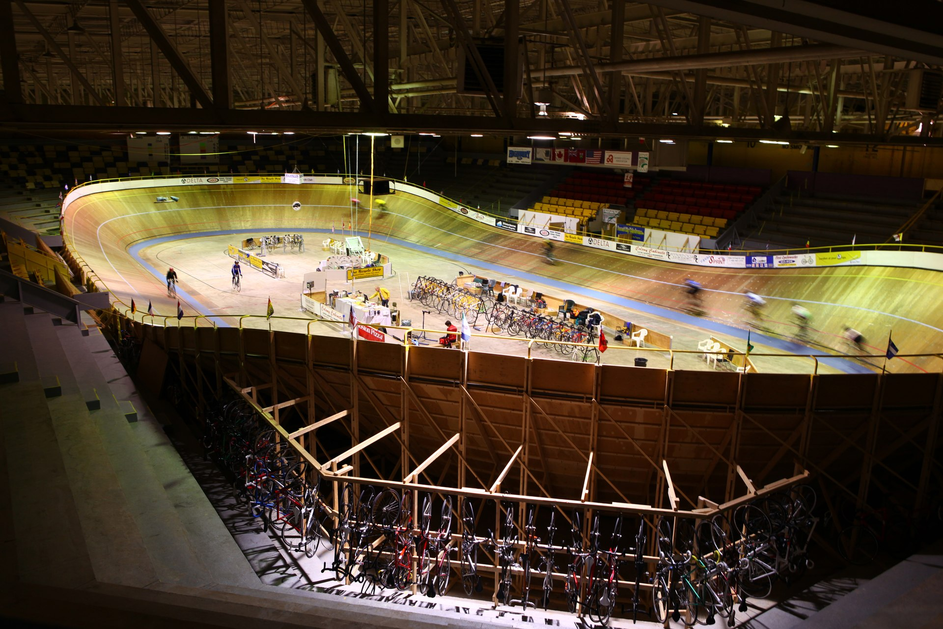 Forest city velodrome wikipedia for Indoor gardening wikipedia