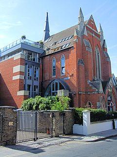 Richmond Green United Reformed Church Church in London