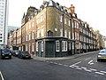 Former public house, Wilfred Street, London SW1 - geograph.org.uk - 1139652.jpg