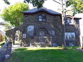 Hudson Shakespeare Company - Fort Lee Museum