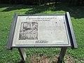 Fort Nelson Park informational marker 1.jpg