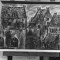 Fort Rotterdam, Makassar, schilderij - 20652860 - RCE.jpg
