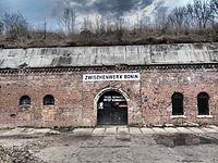 Fort Va w Poznaniu front 2014.jpg