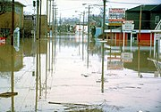 Fort Wayne flood 1982