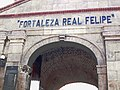 Fortaleza del Real Felipe, Callao 01.jpg