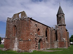 Fortrose Cathedral Ross & Cromarty - Black Isle - Scotland.jpg
