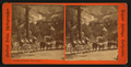 Foss at the Geysers, from Robert N. Dennis collection of stereoscopic views.png