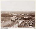 Fotografi av Catania, Italien. Panorama - Hallwylska museet - 106701.tif