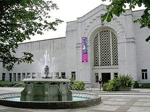 Southampton City Art Gallery - Southampton City Art Gallery