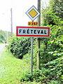 Fréteval-FR-41-panneau d'agglomération-01.jpg