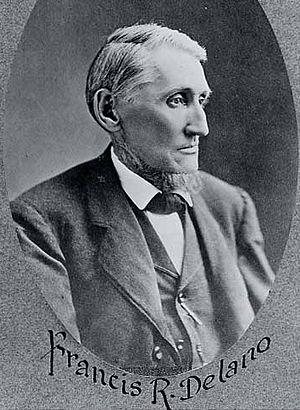 Francis R. Delano - Francis R. Delano.