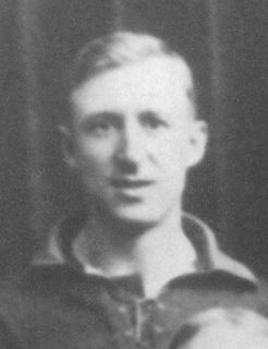 Frank Booth (soccer) American soccer player