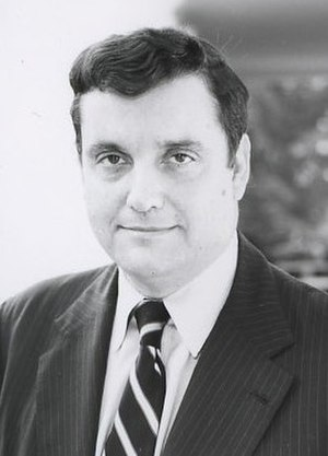 Frank Hodsoll - Image: Frank Hodsoll 1981