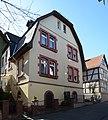 Frankfurt-Seckbach, Niedergasse 8-10.jpg
