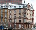 Gutleutviertel Frankfurt Hotel