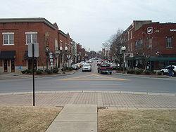 Franklin Tennessee Wikipedia
