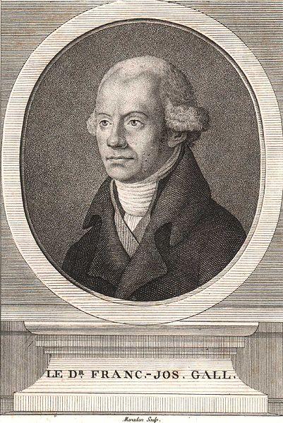 F.J. Gall