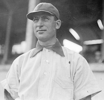 Fred Clarke Baseball