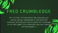 Fred Crumbledge's Userpage.png