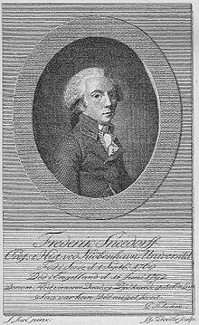 wiki Frederik Sneedorff Birch