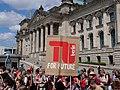 FridaysForFuture protest Berlin human chain 28-06-2019 65.jpg