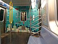 From the E Train 02 - New R160 Interior.jpg