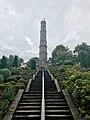 Front Steps Stoney Creek Battlefield Monument.jpg