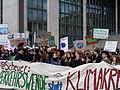 Front banner of the FridaysForFuture demonstration Berlin 15-03-2019 44.jpg