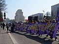 Front of the Mietenwahnsinn demonstration in Berlin 06-04-2019 12.jpg