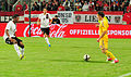 Fußballländerspiel Österreich-Ukraine (01.06.2012) 10.jpg