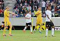Fußballländerspiel Österreich-Ukraine (01.06.2012) 19.jpg