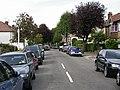 Fulmer Way, Northfields, W13 - geograph.org.uk - 250706.jpg