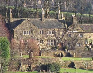 Fulwood Hall