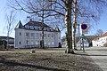 Fylkesmannsboligen 1915 Det Kongelige Norske Videnskabers Selskab NTNU Elvegata 17 Trondheim Norway 2019-04-10 Justismuseet etc 02907.jpg
