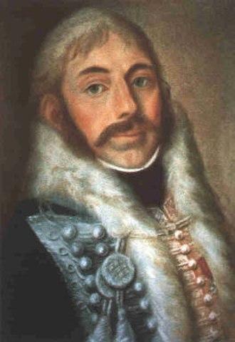 Battle of Ebelsberg - Jacob Marulaz led Masséna's cavalry pursuit.