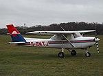 G-BMTJ Cessna 152 (25585439484).jpg