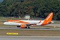 G-EZRU Airbus A320-214 320 S c n 8165 EZY (44021561495).jpg
