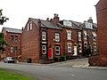 Gable ends on Pennington Place, Woodhouse, Leeds (2009) - panoramio.jpg