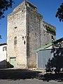 Gajan (Gard, Fr), château.JPG