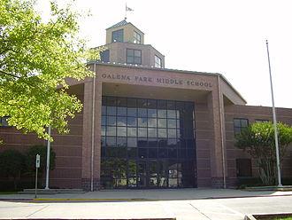 Galena Park Independent School District - Galena Park Middle School